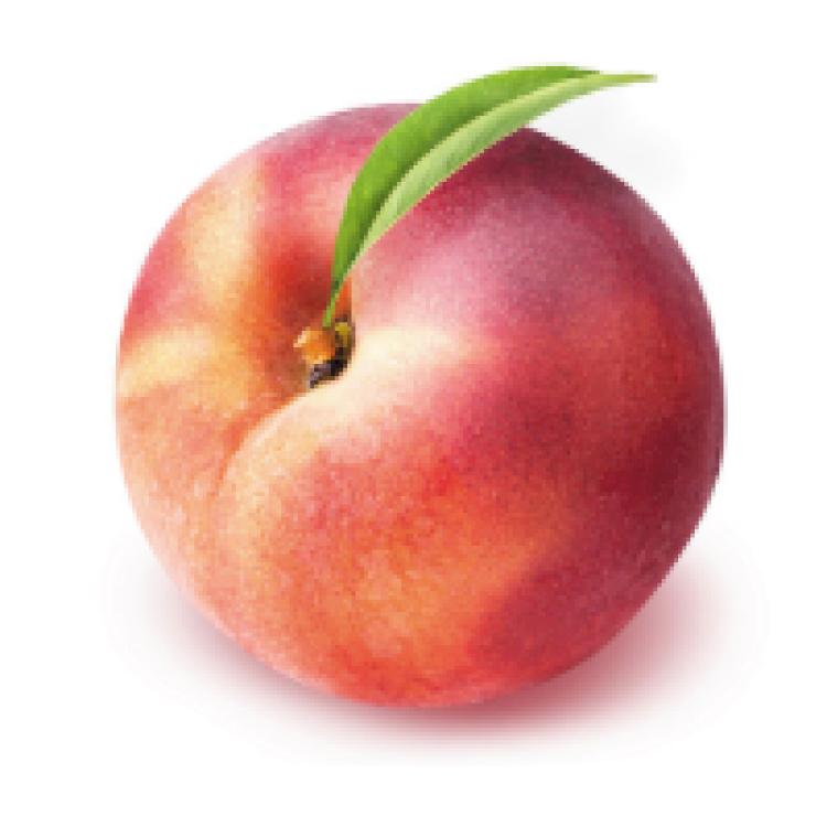 Nectarine blanche  / Nectarine Jaune